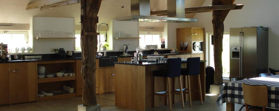 keuken-achterhuis