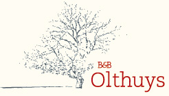 B&B Olthuys | Bed en Breakfast Olthuys – Gelderland
